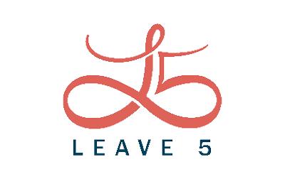 Leave5